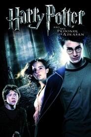Poster Harry Potter and the Prisoner of Azkaban 2004