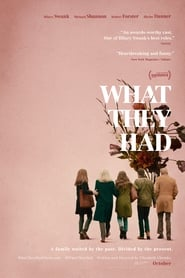 What They Had 2018 720p HEVC WEB-DL x265 400MB