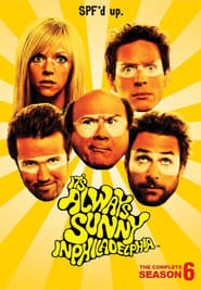 It's Always Sunny in Philadelphia Season 6