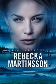 Streaming Rebecka Martinsson poster
