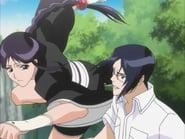 Rematch?! Ishida vs. Nemu