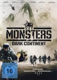 Monsters: Dark Continent Full Movie