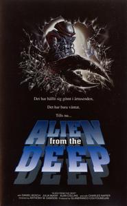 Alien from the Deep billede