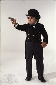 How old was Hervé Villechaize in Greaser's Palace