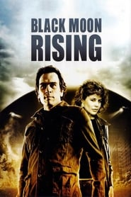 Affiche de Film Black Moon Rising