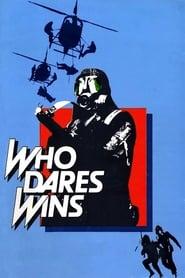 Who Dares Wins Netflix HD 1080p