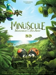 Watch Minuscule 2: Mandibles From Far Away (2019)