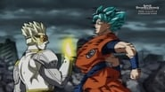 Super Dragon Ball Heroes Season 2 Episode 7 : Super Hearts Joins the Fight! An All-Out Earth-Shaking Battle!