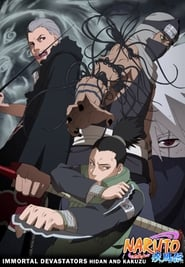 Naruto Shippūden - Season 7 Episode 151 : Master and Student Season 4