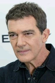 How old was Antonio Banderas in The Other Man