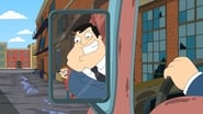 American Dad! saison 14 episode 20