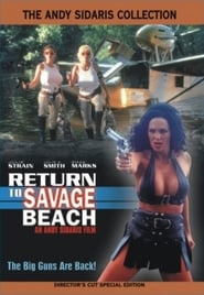 immagini di L.E.T.H.A.L. Ladies: Return to Savage Beach