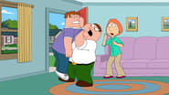 Family Guy Season 15 Episode 20 : A House Full of Peters