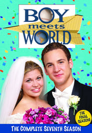 Streaming Boy Meets World poster