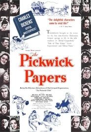 The Pickwick Papers se film streaming