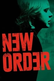 Poster New Order 2020