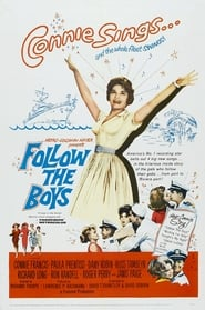 Follow the Boys Film Plakat