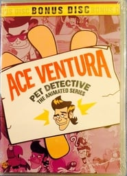Ace Ventura: Pet Detective saison 1 episode 1 streaming vostfr