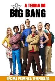 The Big Bang Theory 11ª Temporada (2017) Dublado e Legendado Torrent Download