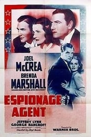 Espionage Agent Film in Streaming Completo in Italiano