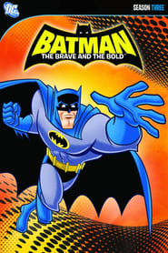 Batman: The Brave and the Bold Season 3