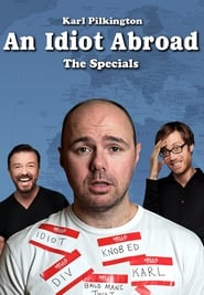 An Idiot Abroad saison 0 streaming vf