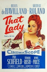 That Lady Film en Streaming