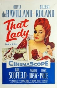 That Lady Film Kijken Gratis online