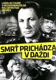 Smrť prichádza v daždi Film in Streaming Completo in Italiano