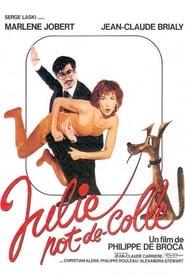 Julie pot-de-colle (1977)
