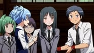 Assassination Classroom saison 1 episode 7