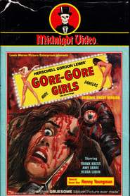 The Gore Gore Girls 123movies
