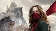 Captura de Mortal Engines (Máquinas mortales)