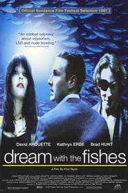 Affiche de Film Dream with the Fishes
