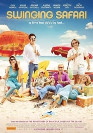 Swinging Safari (2018) Watch Online Free