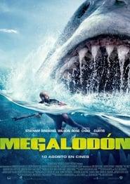 Megalodón (2018) Películas Online Latino