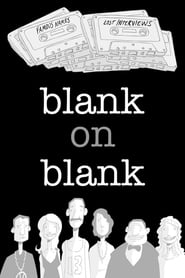 Streaming Blank on Blank poster