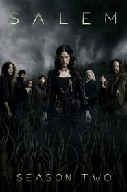 Salem saison 2 streaming vf