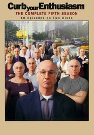 Curb Your Enthusiasm saison 5 streaming vf