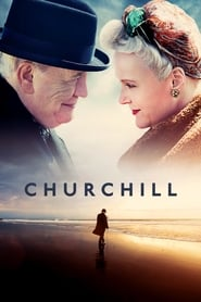 Watch Churchill (2017) Online Free