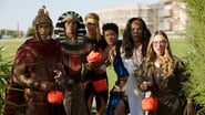 Power Rangers saison 25 episode 18 streaming vf