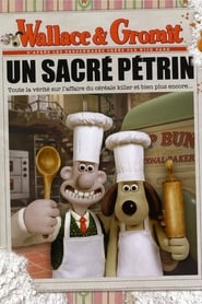 Wallace & Gromit : Un sacré pétrin en streaming