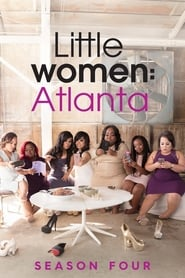 serien Little Women: Atlanta deutsch stream