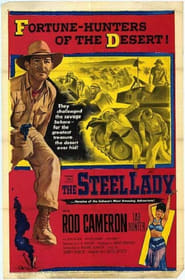 The Steel Lady billede