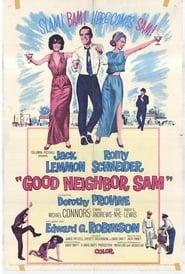 Good Neighbor Sam Ver Descargar Películas en Streaming Gratis en Español