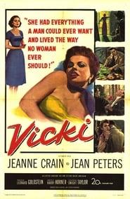 Vicki locandina