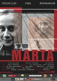 Affiche de Film Marta
