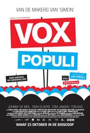 Vox Populi affisch