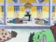 ¿¡La muerte de Usopp!? Luffy, ¿Aún no has llegado?