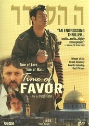 Affiche de Film Time of Favor